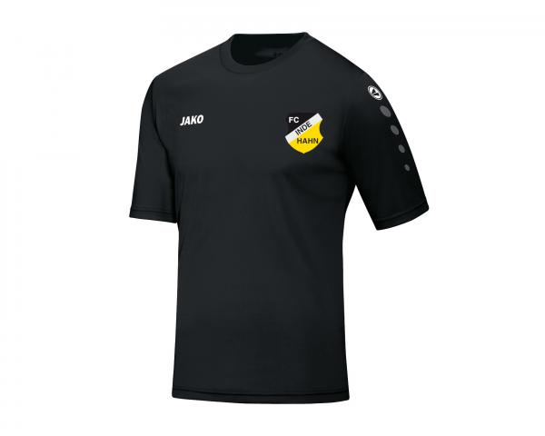 Trainings-Shirt schwarz