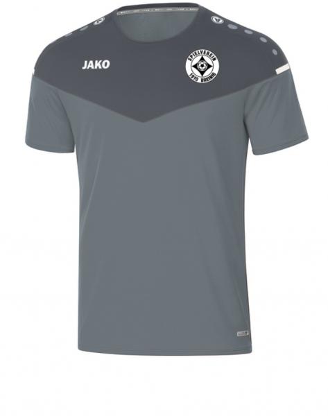 Trainings-Shirt Champ Grau