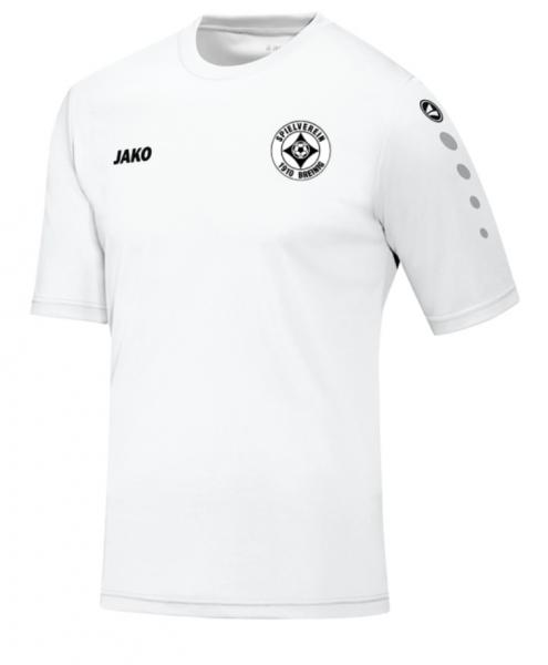 Trainings-Shirt Weiß