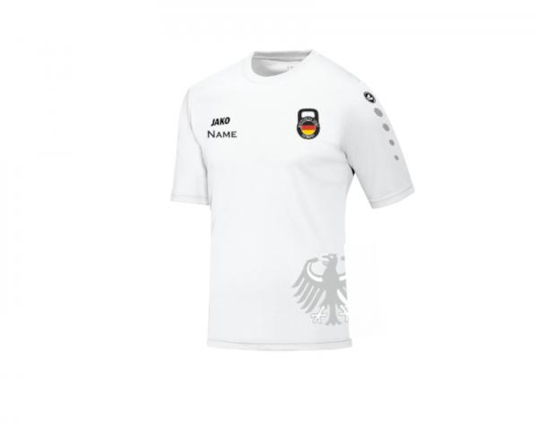 Präsentations-Shirt